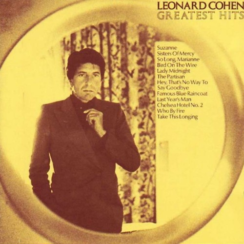 Cohen, Leonard - Greatest Hits