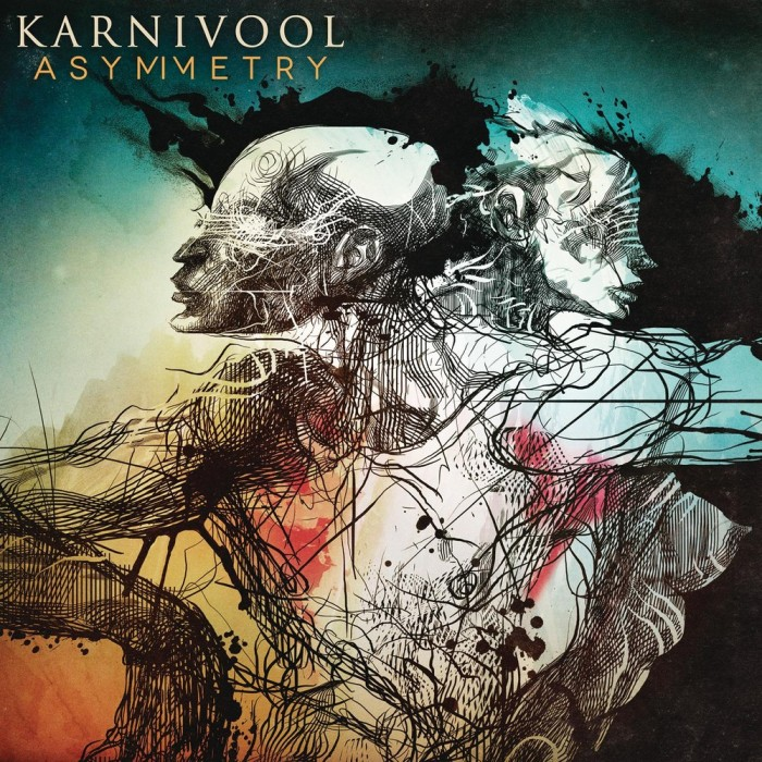 Karnivool - asymmetry