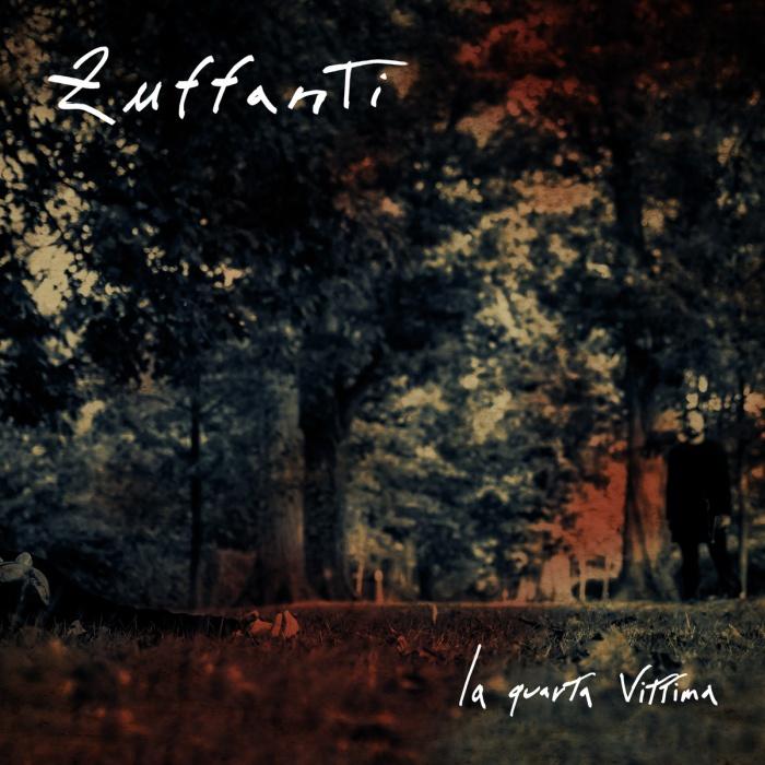 Fabio Zuffanti - La Quarta Vittima