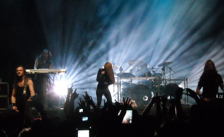 Epica_-_Live_2012
