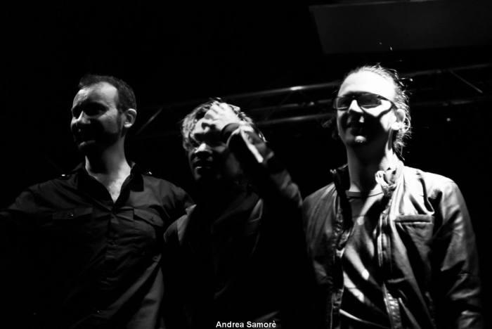 Koneskin band