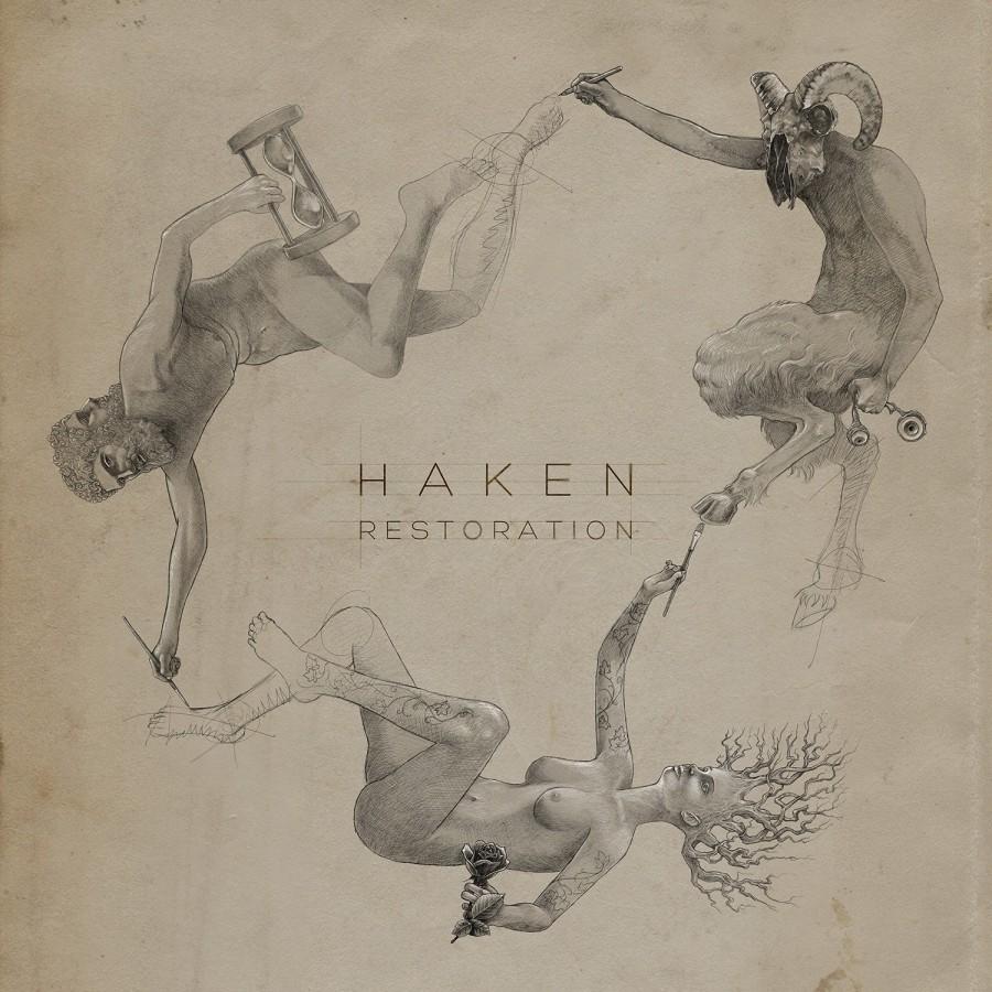 Haken - Restoration