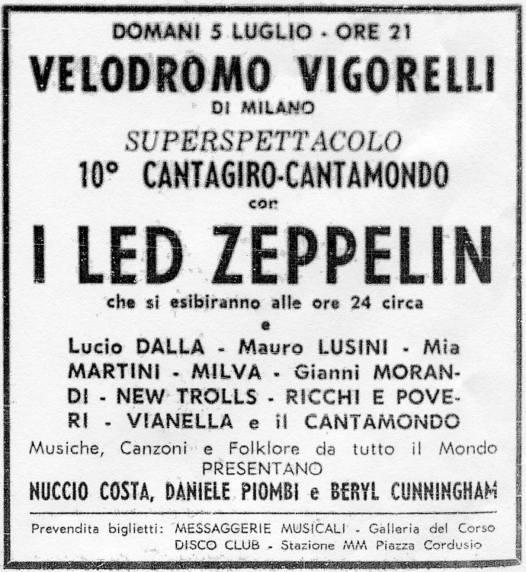 Zep locandina